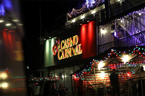 Casino Carnival India