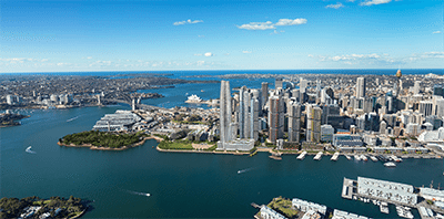Crown Resorts Sydney