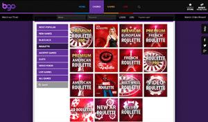 BGO.com online casino