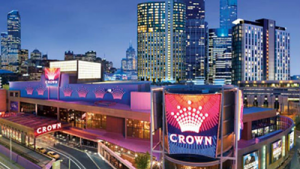 Crown Casino 2016 financials