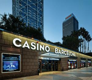 Casino Barcelona, Spain