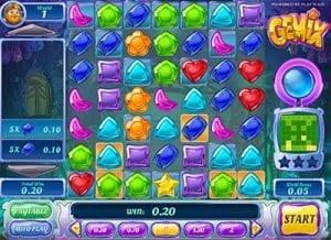 Gemix online pokies by Play'n Go