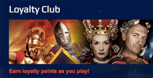loyalty club at all slots casino