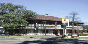appin hotel historic pub