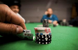 chasing loses casino