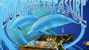 crown poker machine dolphin treasure