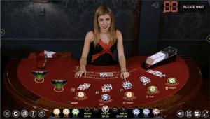 blackjack extreme gaming