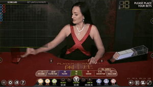 baccarat super 6 extreme gaming