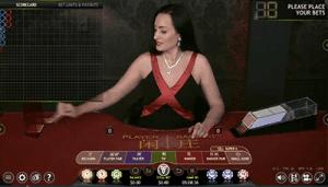 baccarat super 6 extreme gaming