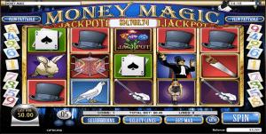 money magic format