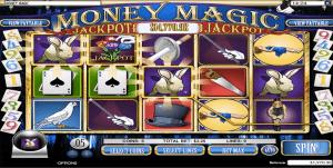 money magic bonus features