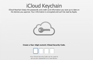 play across multiple apple devices with icloud