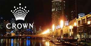 crown casinos gambling probe