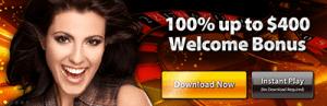welcome bonus at casino.com