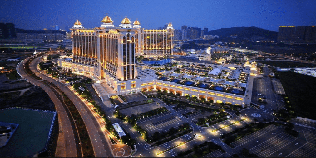 Macau casino gambling news