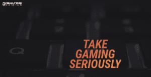 rtg gaming logo