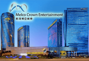Crown casino sells Melco venture