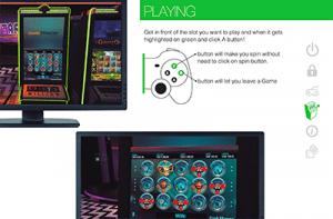 Slots Million VR user guide