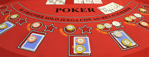 Casino Barcelona table games poker