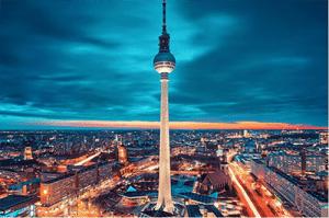 Berlin casinos - Fernsehturm