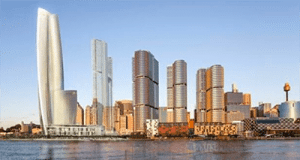 Barangaroo casino tie-up with ClubsNSW