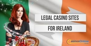 Ireland online casino laws