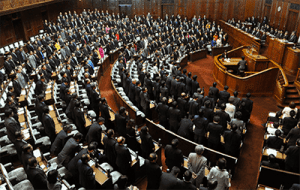 Japan Gov prepping gambling addiction prevention bill Japan