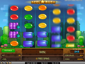 3125 ways to win pokies netent reel rush