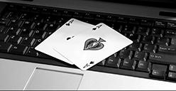 Internet poker in Aus