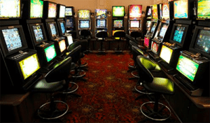 Pokies in Australian land-based casinos