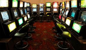 Pokies in Australian land-based casinos