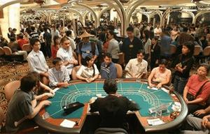 Vietnam lifts casino ban