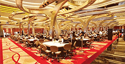 Vietnam casino ban lifted