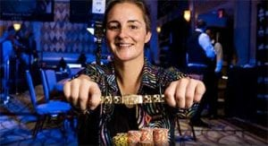 WSOP May Aussie wins