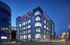 Microgaming HQ Isle of Man