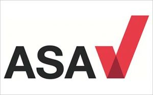 Advertising Standards Authority (ASA)