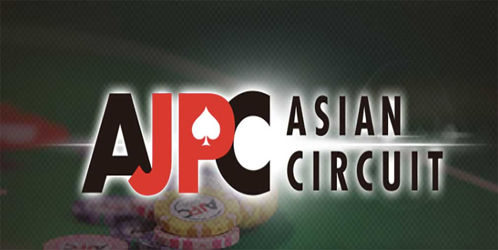 AJPC announces new poker tour