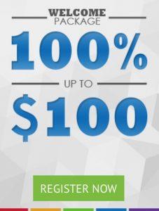 Slots Million sign up bonus