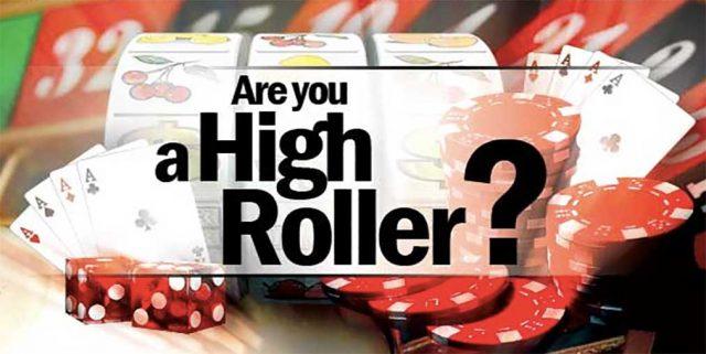 BetOnline high roller US