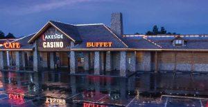 Lakeside Casino & RV Park