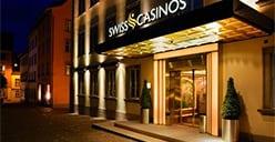 Swiss online gambling news
