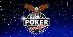 Global Poker - Eagle Cup 2018