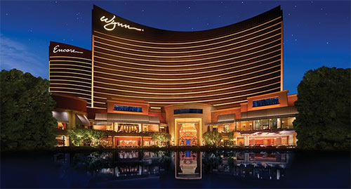 Wynn Resorts gambling news