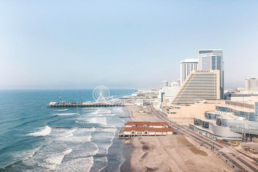 Atlantic City casino news