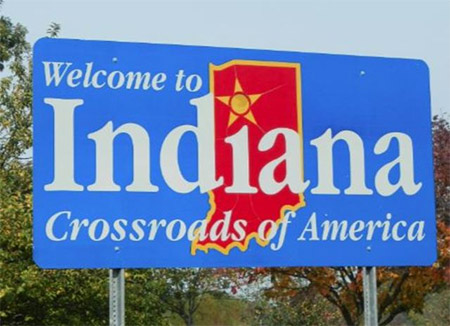 Indiana gambling news