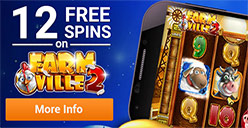 Online pokies bonus at Emu Casino