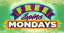 Mucho Vegas Free Spins Mondays