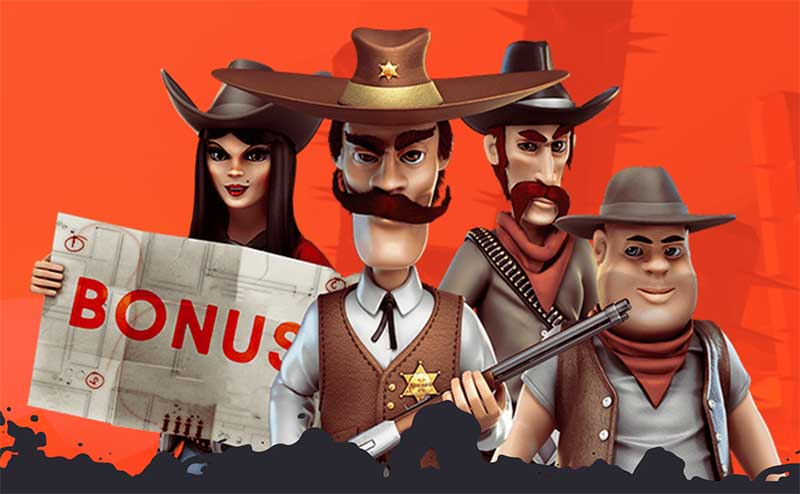 Gunsbet bonus offers