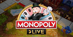 Monopoly Live online casino game