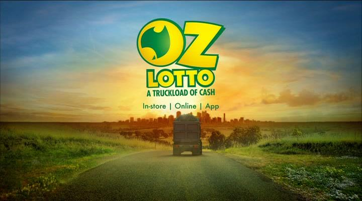 Oz Lotto South Australia